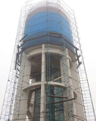 OSSE realiza mejoras operativas y de mantenimiento en la estación de bombeo de agua Mario Bravo