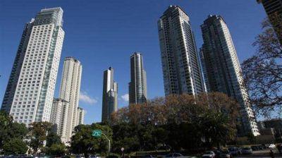 Comienza a moverse el mercado inmobiliario por el blanqueo de efectivo