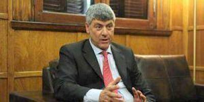 Buryaile anunció desde Nación obras para Formosa y Clorinda por más de $400 millones