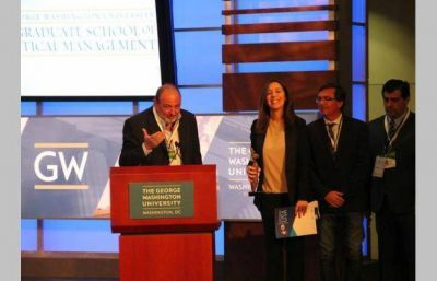 Elecciones EEUU: Obeid acompaña a Vidal en Washington