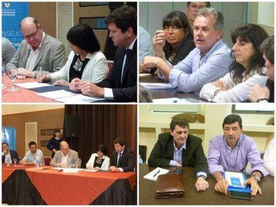 Misiones firmó un acuerdo para impulsar la radicación de inversiones y promover las exportaciones
