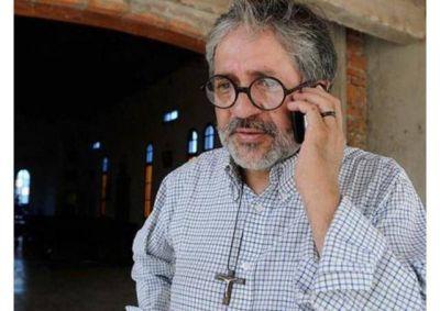 Llamamiento de la Iglesia Argentina en memoria del padre Viroche