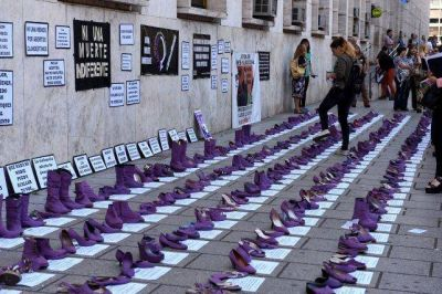 Aseguran que en Santa Fe hubo 28 femicidios en lo que va del año