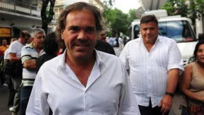 Declaró Alberto Pérez y negó estar detrás de las