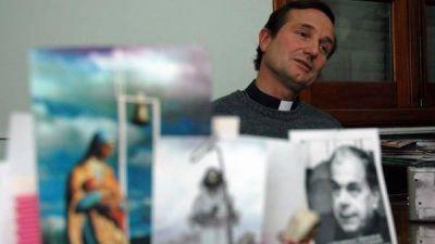 """Mons. Laxague: """"Desde lo más básico al preso le son vulnerados muchos derechos"""""""