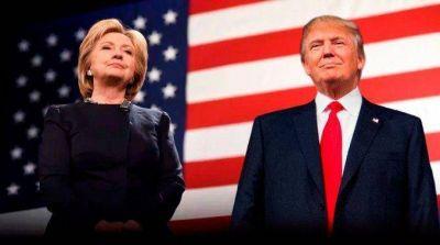 Estados Unidos elige presidente tras una campaña llena de agresiones