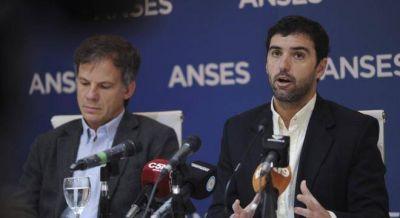 Al final Anses no vendió sus acciones en Telecom