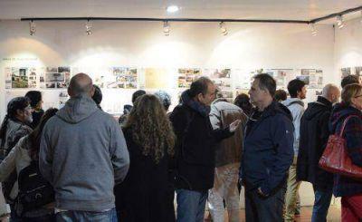 Arquitectos de Mar del Plata y zona exponen proyectos del PROCREAR