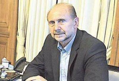 """Reforma electoral: el Gobierno busca """"seducir"""" a peronistas"""