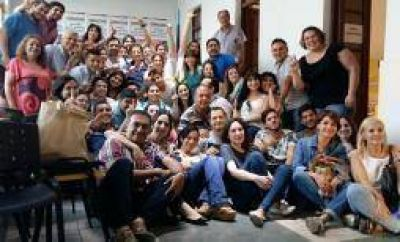 Julio Sahad es el nuevo presidente del PRO La Rioja