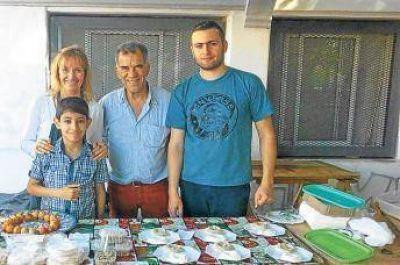 Argentinos ofrecen sus casas para recibir a refugiados sirios