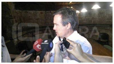 Denuncian a Fernández Garello por delitos de lesa humanidad