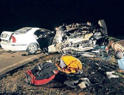 La Rioja logró reducir 36% los muertos por accidentes viales