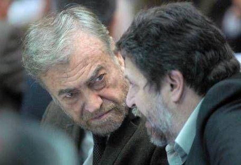 """Bonasso: """"¿Qué va a oponer el Estado a la 'tinellización' de la Argentina?"""""""