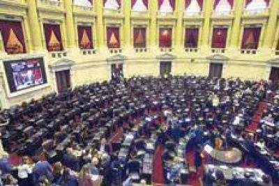 Muchos legisladores observadores