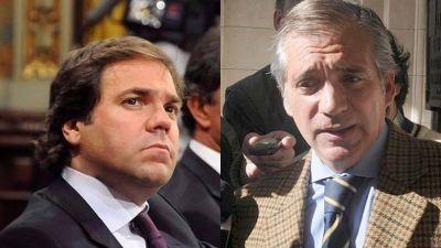 Alberto Pérez: excusas y victimización ante el fiscal