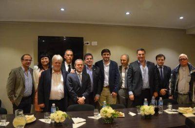 Se lanzó la Primera Mesa Interinstitucional de Lucha contra el Narcotráfico en Olavarría