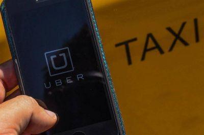 A la espera de definiciones legales, por ahora Uber no vendrá a Salta