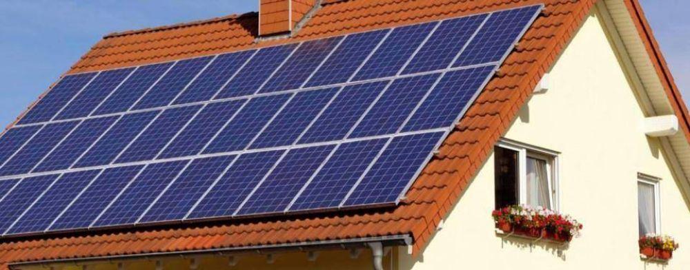 Venta de energía solar: Macri impulsa una ley que en Chubut ya está pero nadie implementó