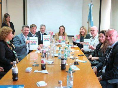 Tierra del Fuego adhirió a los Objetivos de Desarrollo Sostenible de Naciones Unidas