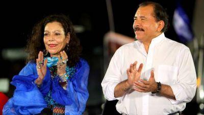 Daniel Ortega arrasa en Nicaragua y logra su tercer mandato sucesivo
