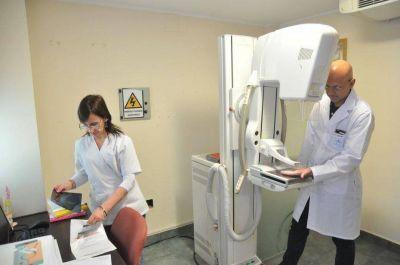 Nuevo equipo optimiza la detección del cáncer de mama