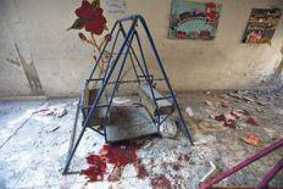 Intensos combates en toda Siria