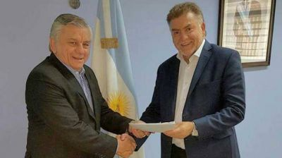 Nación aprobó fondos para licitar segunda etapa de la Avda. Belgrano