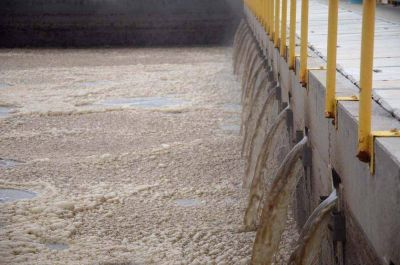 Plottier: por la planta de líquidos cloacales, provincia y municipio deberán trabajar juntos