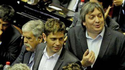 Kicillof le respondió a Macri:
