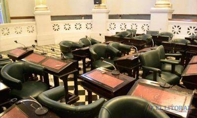 Afinan detalles del presupuesto, cuyo ingreso a la Legislatura es inminente