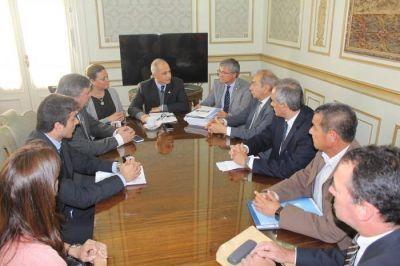Fiscalía de Estado rechazó acuerdo entre Capital e IOSCOR por deudas