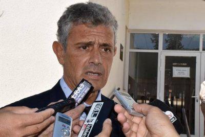 Fernández salió al cruce del vice de Río Negro