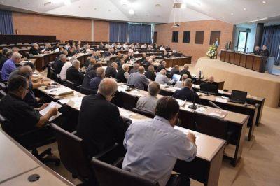 El plenario episcopal reflexiona sobre la exhortación apostólica Amoris laetitia
