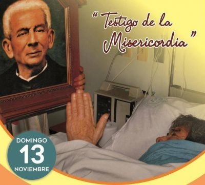 Día Nacional del Enfermo, una ocasión para redescubrir el sentido del sufrimiento