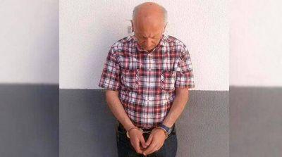 Viglione llega a Mar del Plata y será alojado en la cárcel de Batán