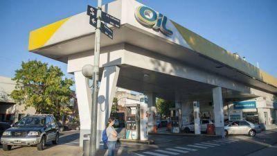 Para pagar su deuda, Cristóbal López vende la petrolera Oil