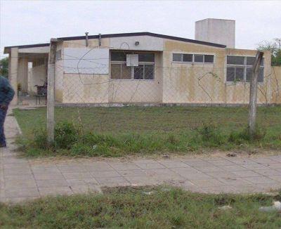 Rescatan en Tartagal el hospital construido por las Madres