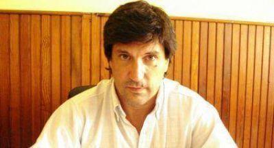 """Mario Rodríguez: """"El que preside el bloque debería dejar de presidir comisiones"""""""