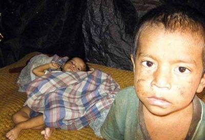 Cerca de 2 mil chicos sufren desnutrición en Salta