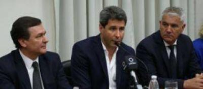 Ampliarán red de gas natural a Villa de Media Agua, caleras y el Ecoparque