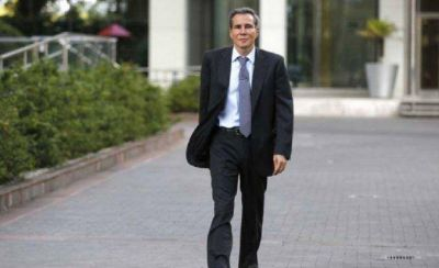 El fiscal De Luca pidió desestimar la denuncia de Nisman contra Cristina
