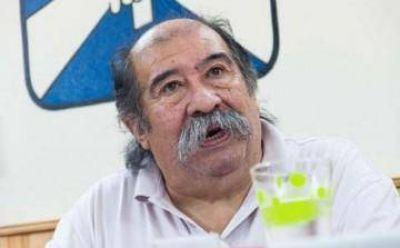 """Miguel Pedelhez: """"Estamos pretendiendo un reajuste salarial para este año"""""""