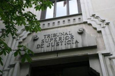Magistrados rechazan el traspaso a Ciudad