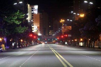 El Gobierno avanza con las luces LED
