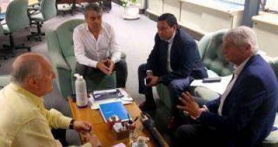 Plan Belgrano: impulsan la instalación de cloacas en Cruz Alta
