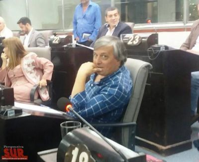 Gurzi contra declaraciones xenófobas de Pichetto
