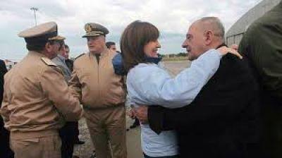 Bullrich relativizó los dichos del intendente de Mar del Plata sobre la violencia de género