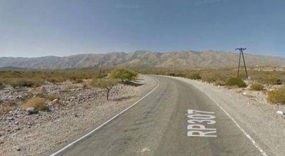 Polémica entre Catamarca y Tucumán por la repavimentación de la ruta 307