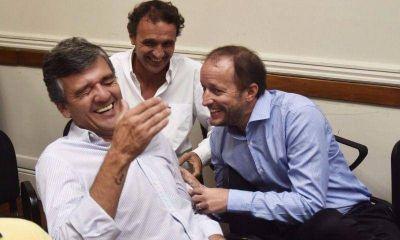 Los intendentes del PJ se le dieron vuelta a Vidal y le complican el endeudamiento